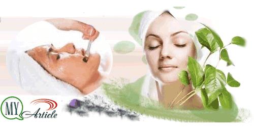 Natural Mask,Facial Acne