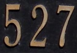 NumberADay: 527