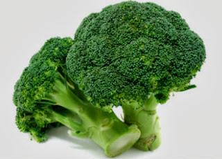 Súp lơ, bông cải xanh