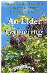 NEW! Elderberry Book!