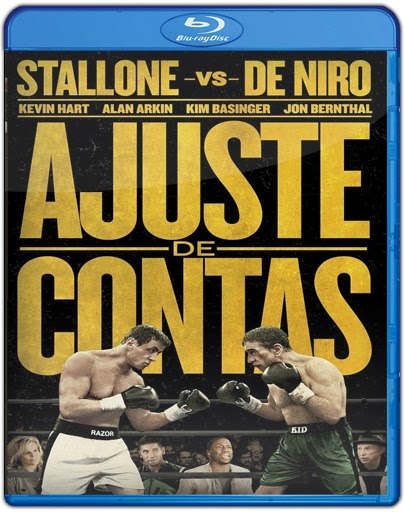 Ajuste de Contas – Torrent (2014) BluRay 720p Legendado