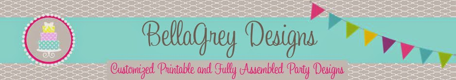 BellaGrey Designs