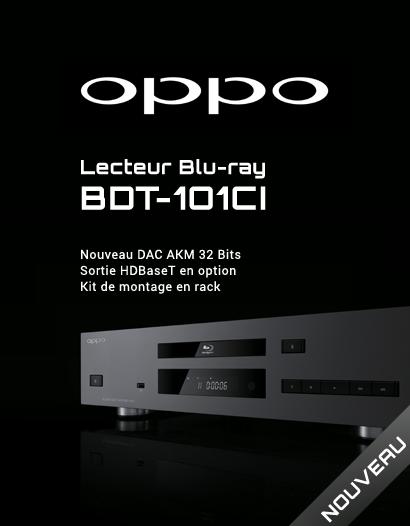 OPPO BDT-101CI