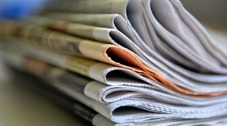 Блиц преглед на печатните новини днес