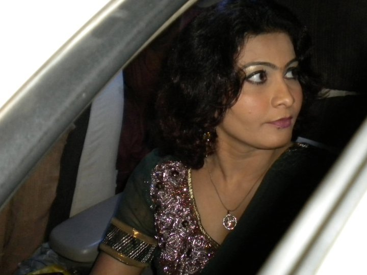 Nighat Naz Pictures Hot