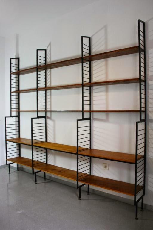 el rastronauta estanteria modular estilo escandinavo