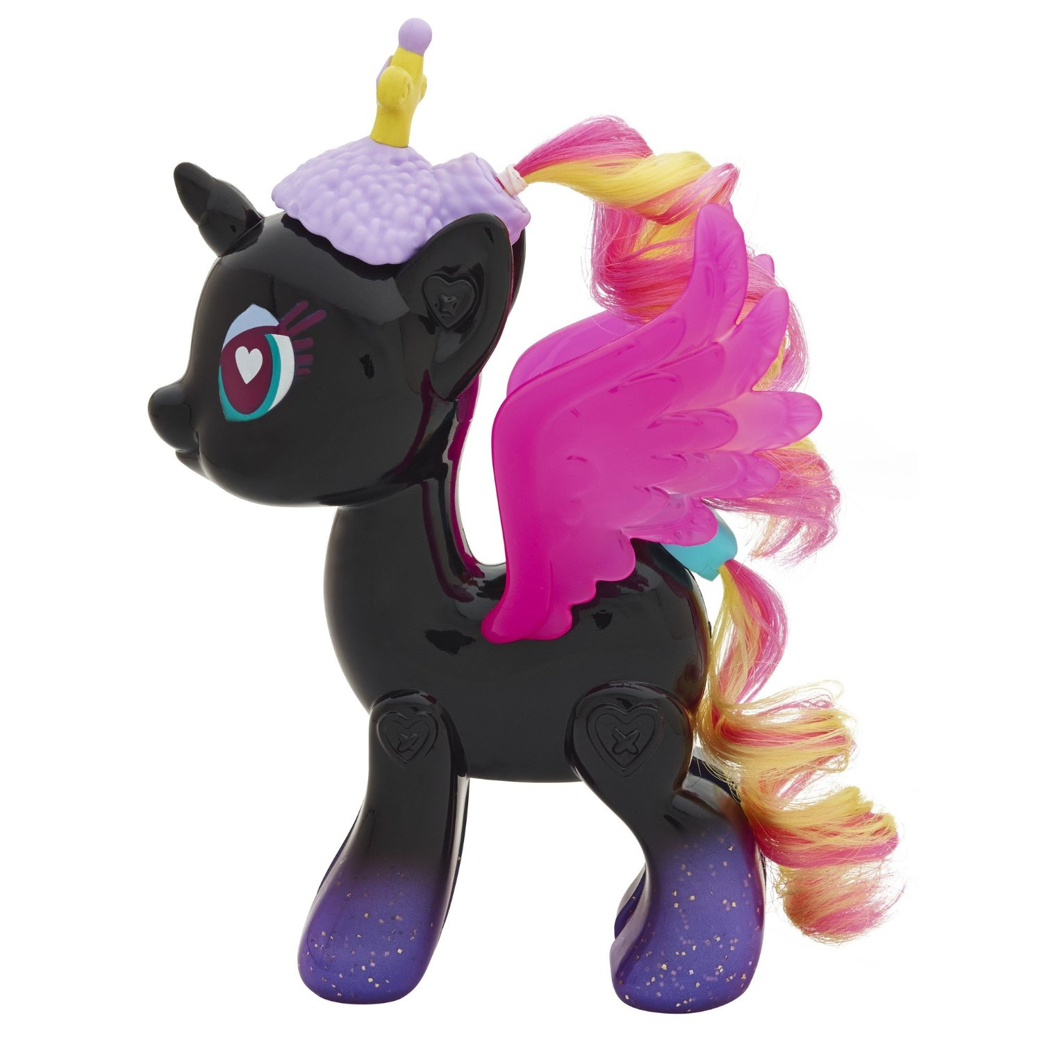 New hasbro pop ponies listed on amazon design a pony and - Princesse poney ...