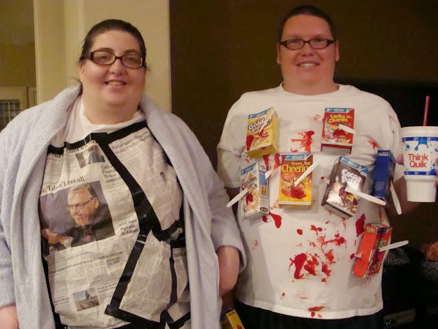marci coombs clever halloween costumes