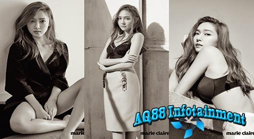 Agen Capsa Susun - Tak lagi tampil sebagai member SNSD, Jessica Jung tampaknya kini lebih senang jika disebut seorang fashionista
