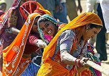festival of india puskar