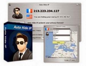 Auto Hide IP  v5.4.4.6 Full İndir
