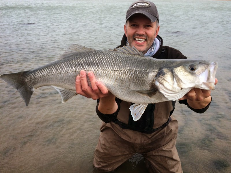 Toms fishing blog big bass for the boys for Bass fishing from shore