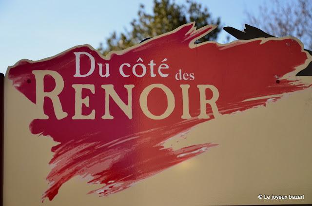Aube - Essoyes- Renoir