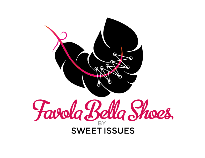 Favola Bella Shoes: Hand Painted shoes