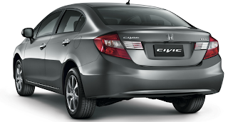 new honda civic 2013