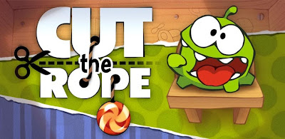 Download Game Cut The Rope | Nilai : 4.8/5