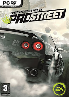Download PC Game Need For Speed: Pro Street Full Version (Mediafire Link)