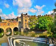 City of Bath United Kingdom