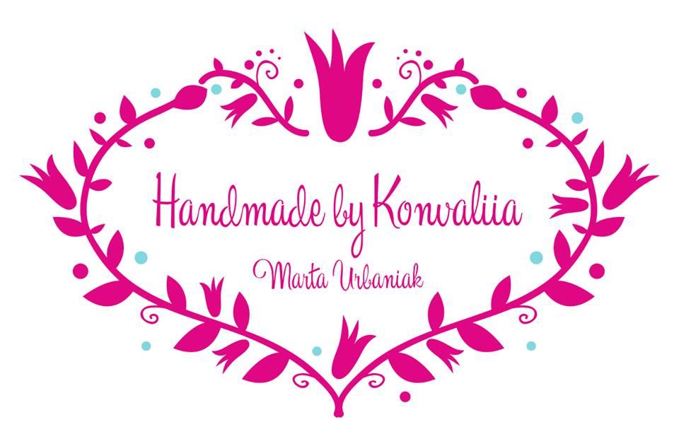 Handmade by Konvaliia