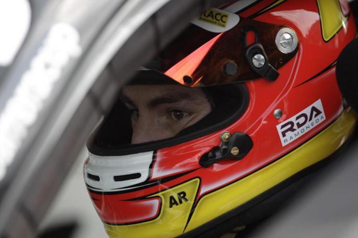 DTM 2013 en Norisring - Equipo Porsche