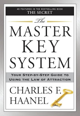 The Master Key System, Charles F Haanel
