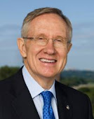 Harry Reid returns from China, says must 'make America more competitive'
