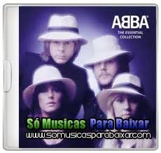musicas+para+baixar CD ABBA – The Essential Collection (2013)
