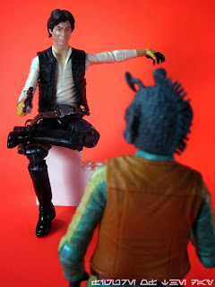 Han Solo (The Black Series)