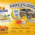 Peraduan Hargai Detik Keemasan Sunquick 2015 Contest: Win Proton Exora, iPad Air 2, Habib Jewels cash vouchers