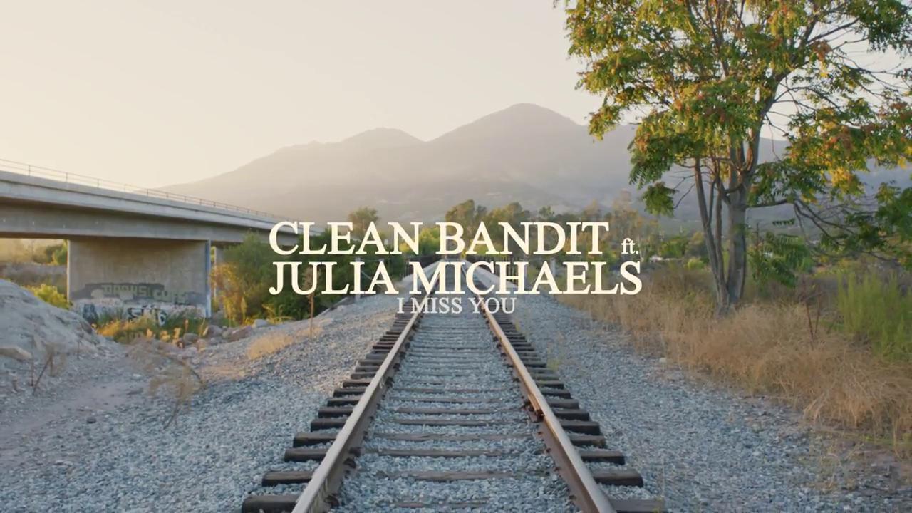 Clean bandit скачать музыку