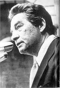 Octavio Paz - Escrito con tinta verde