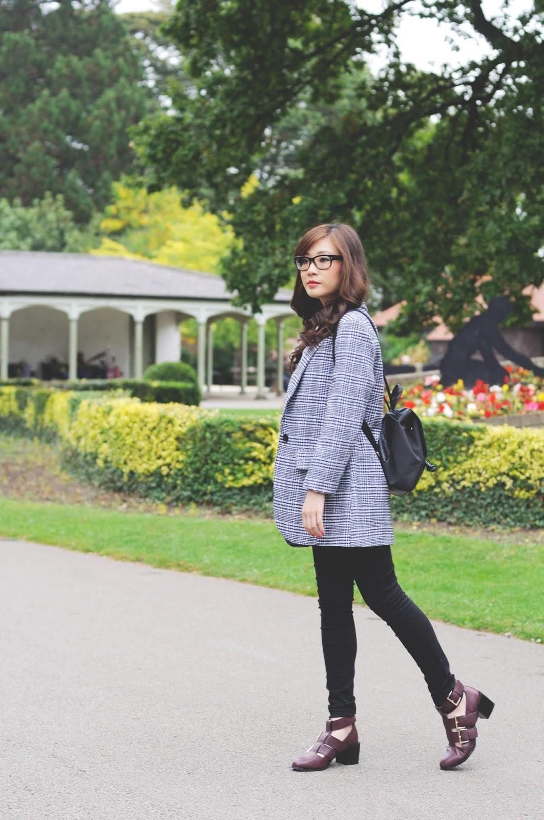 fashion blogger uk, british style blogger, new look autumn winter