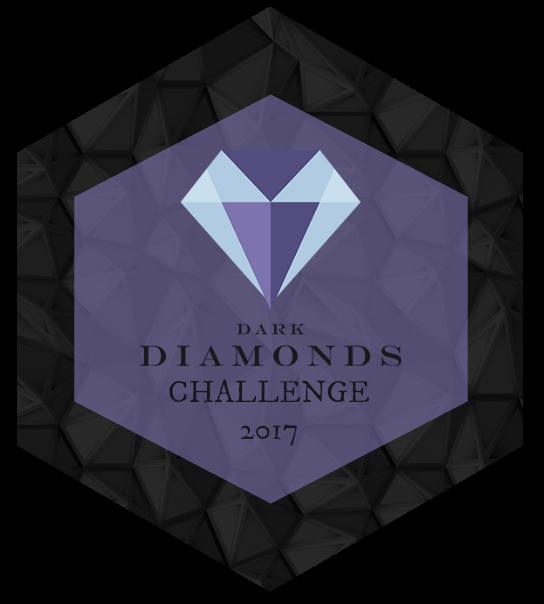 Dark Diamond Challenge 2017