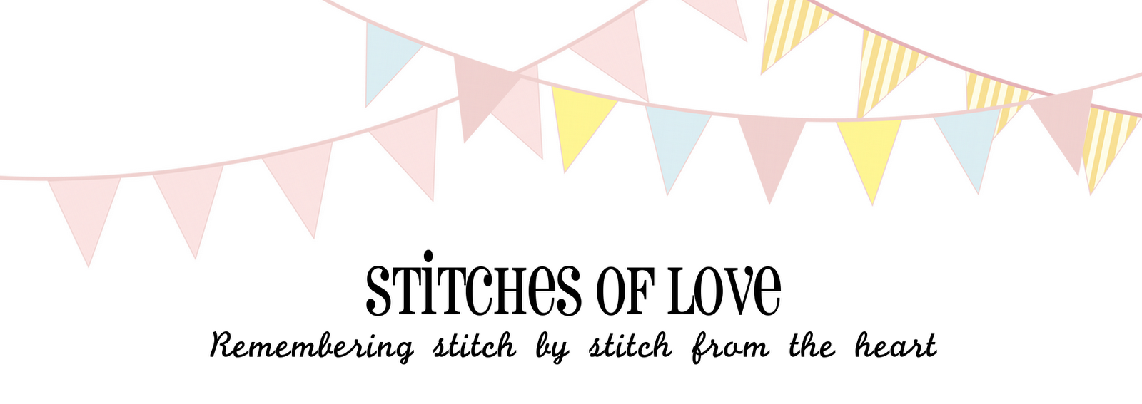 Stitches of Love