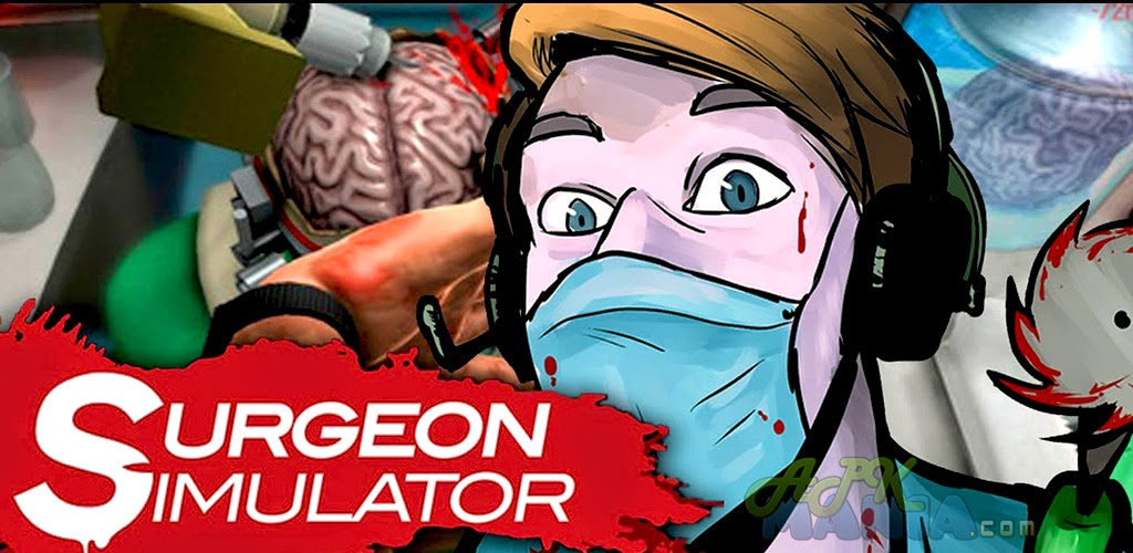 Surgeon Simulator v1.0.2   JUEGO ADICITVO NEW | APK | Android (Descargar Gratis)