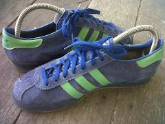 VTG Adidas Bern