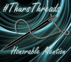 #ThursThreads Honourable Mention