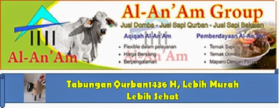 Rumah Aqiqah Al-An'am