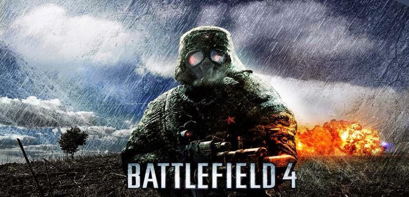 Battlefield 4 Free Keys