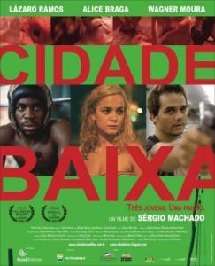 Filme Cidade Baixa