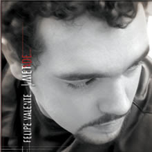 Felipe Valente - Metade (Playback) 2007