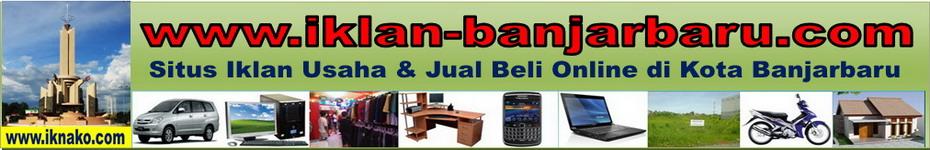 Iklan Banjarbaru Kal Sel