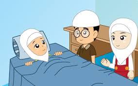 Keutamaan Menjenguk Orang Sakit dalam Islam