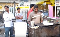 Amazing People Compilation – Street Cooking