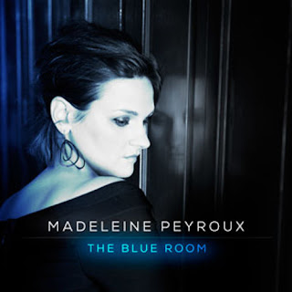 Madeleine Peyroux The Blue Room Madeleine Peyroux