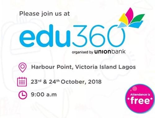Union Bank: edu360
