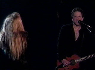 bn Stevie Nicks and Lindsey Buckingham Are My Soap Opera pop culture music  Stevie Nicks Lindsey Buckingham Fleetwood Mac