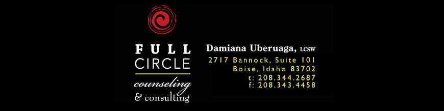 Full Circle Counseling & Consulting