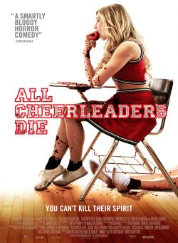All Cheerleaders Die en Streaming