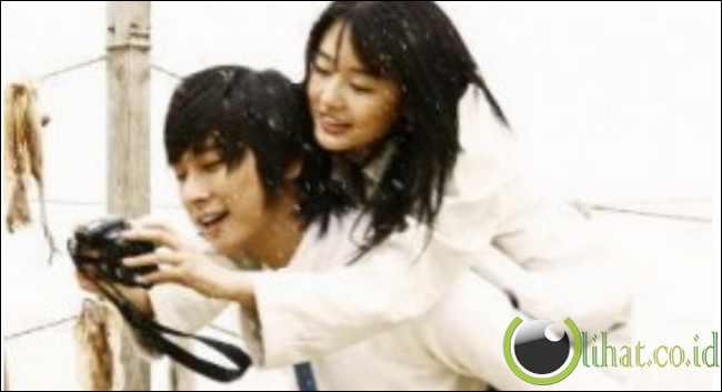 Joo Ji Hoon - Yoon Eun Hye